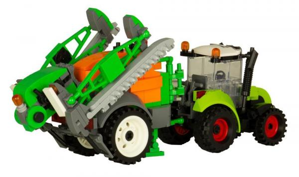 AMAZONE agricultural machinery small set