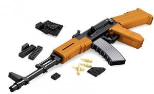 AK 47 Maschinengewehr