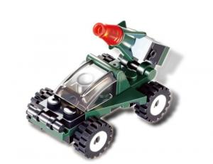 Mini Combat Vehicle