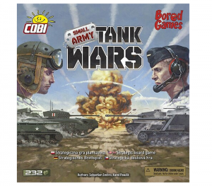 Block Game Tank Wars