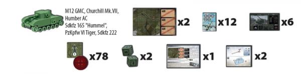 Block Game Tank Wars