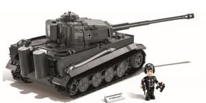Armoured fighting vehicle VI Tiger version E