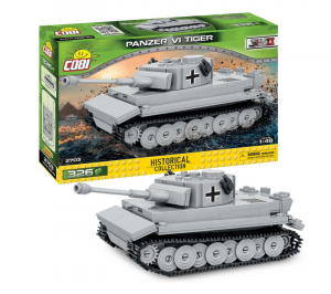 Tank VI Tiger