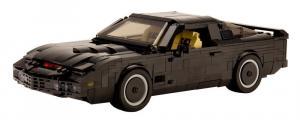 black Herocar