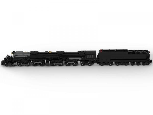 Locomotive USA 4884