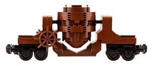 Pfannenwagen