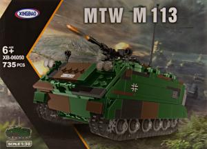 M113, Bundeswehr