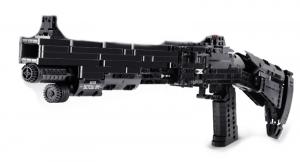 M4 Schrotflinte