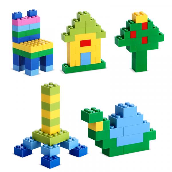 Basic Building Bricks
