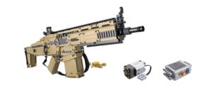 Scar-Sturmgewehr