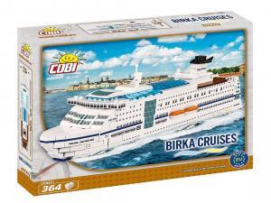 Birka Cruiseship