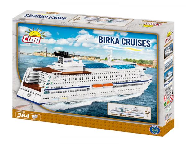 Birka-Kreuzfahrtschiff