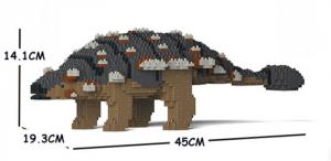 Ankylosaurus 01S-M01