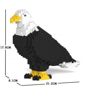 Bald Eagle 01S
