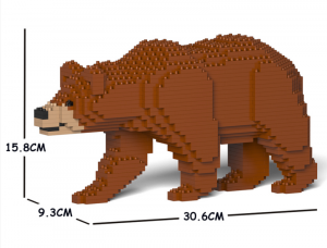 Brown Bear 01S