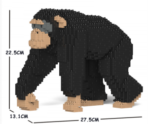 Chimpanzee 02S