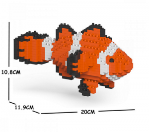 Clownfisch 01S