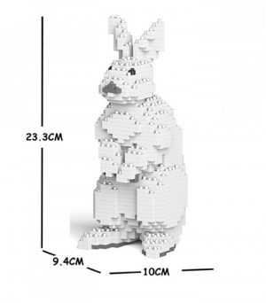Kaninchen 01S