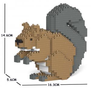 Eichhörnchen 01S