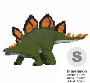 Stegosaurus 01S-M01