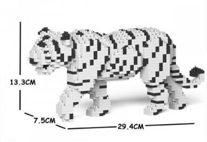 Weißer Tiger 01S
