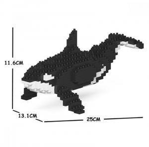 Killer Whale 01S