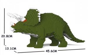 Triceratops 01S-M01