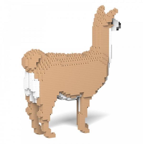 Llama 01S