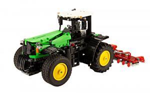 RC technic Traktor