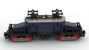 Elektrolokomotive E 70