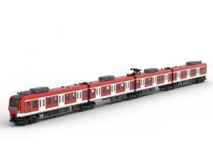 Train BR 423