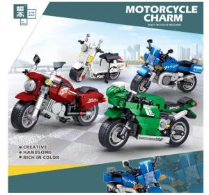 Motorräder Charm