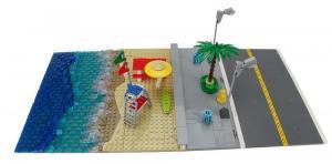 Strand Abschnitt 1