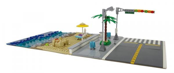 Strand Abschnitt 2