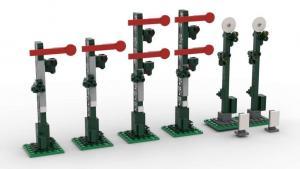 Mechanic signals