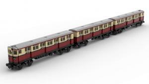 BR 475 City Railway