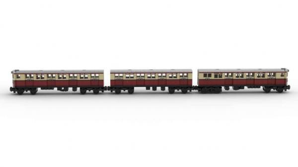 BR 475 Schnell-Bahn