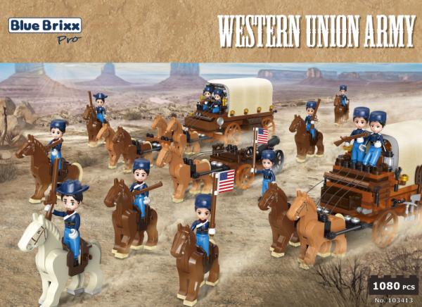 Western Union Army