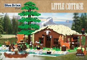 Western Little Cottage