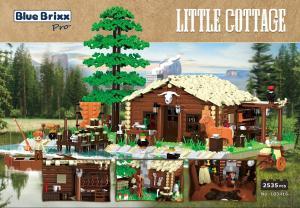 Western Little Cottage