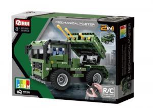 R/C Rocket Launcher 2in1