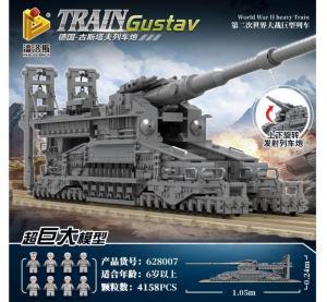 Train Gustav