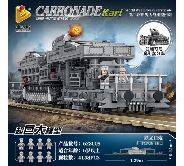 Carronade Karl