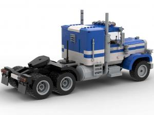 Classic US Truck