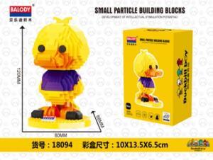 Duck (diamond blocks)