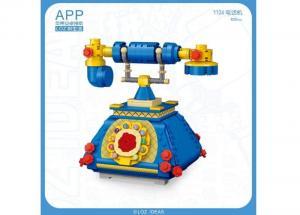 Telefon (mini blocks)
