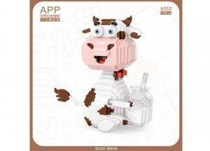Cow (diamond blocks)