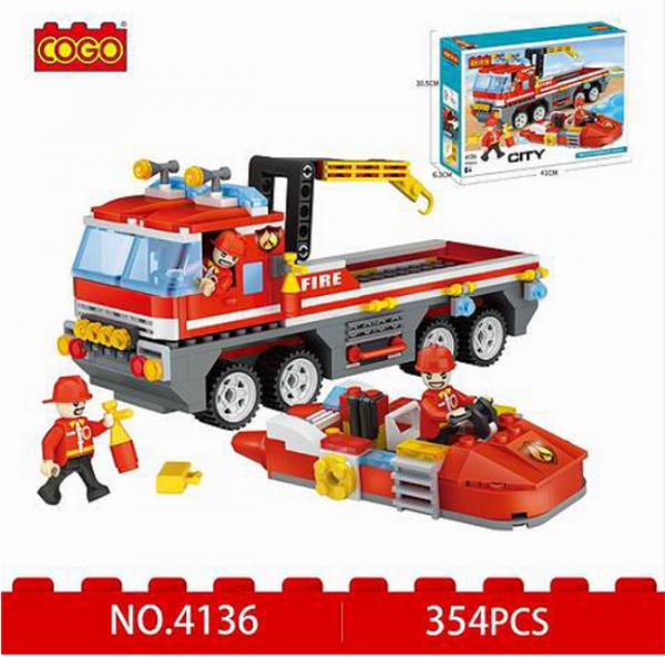 Feuerwehr Wechsellader