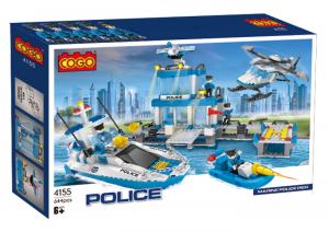 Schifffahrtspolizeistation
