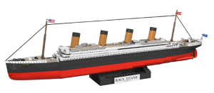 R.M.S. Titanic  Executive Edition